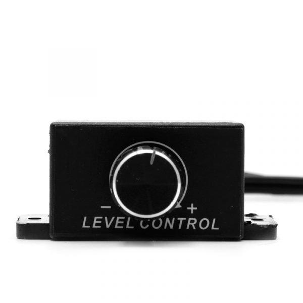 New Car Audio Amplifier Bass RCA Level Remote Volume Control Knob LC-1 Universal 3